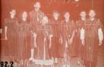 Formandos 1992.2