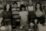 Formandos 1994.2