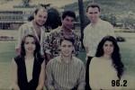 Formandos 1996.2