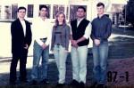 Formandos 1997.1