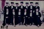 Formandos 1997.2