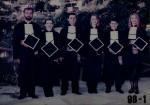 Formandos 1998.1