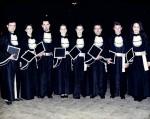 Formandos 1999.1
