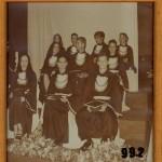 Formandos 1999.2