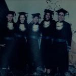 Formandos 2001.1