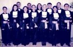 Formandos 2003.1