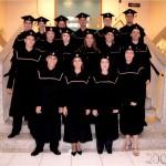Formandos 2006.2