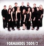 Formandos 2009.2