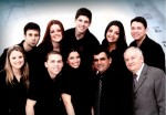Formandos 2011.1