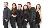 Formandos 2013.1