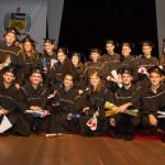 Formandos 2014.2